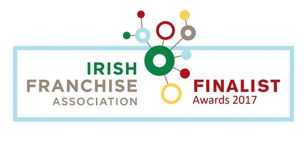 Irish Franchise Awards Finalist