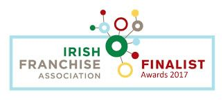 Irish Franchise Awards 2017