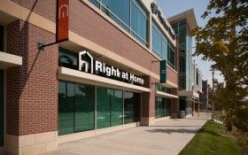 Right at Home Global Head Office